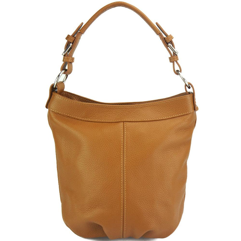 Alisia leather Handbag