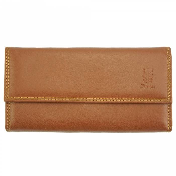 Dianora leather wallet