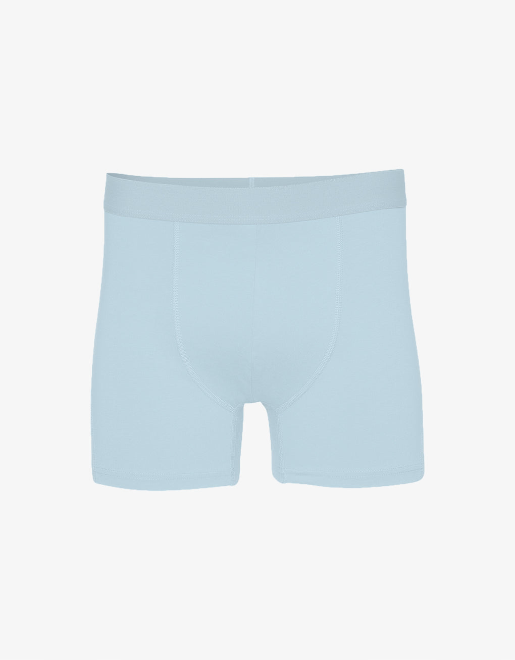 Colorful Standard Classic Organic Boxer Briefs Underwear Polar Blue