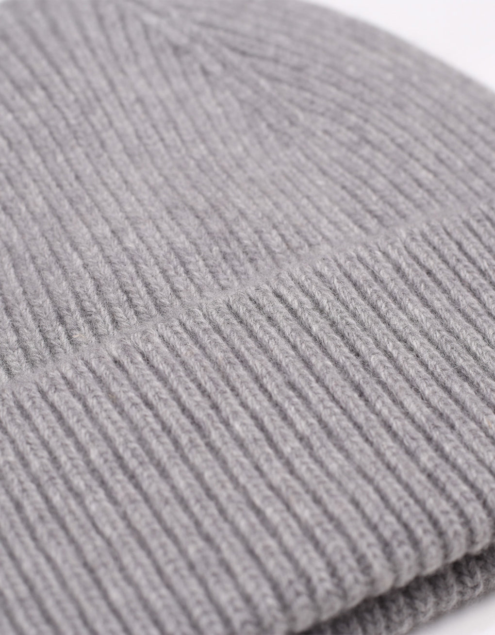 Colorful Standard Merino Wool Beanie Beanie Heather Grey