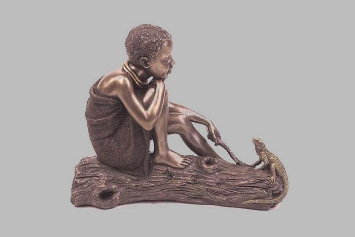 South African Sculpture Artists | Fine Art Portfolio