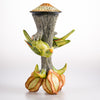 Parrot Lamp Base | Ardmore Ceramics