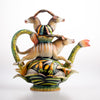 Kudu Tea Pot | Ardmore Ceramics