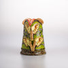 Elephant and Butterfly Jug | Ardmore Ceramics