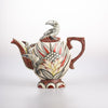 Hornbill Tea Pot | Ardmore Ceramics