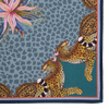 Leopard Lilly Delta Ardmore Napkins - Set of 2