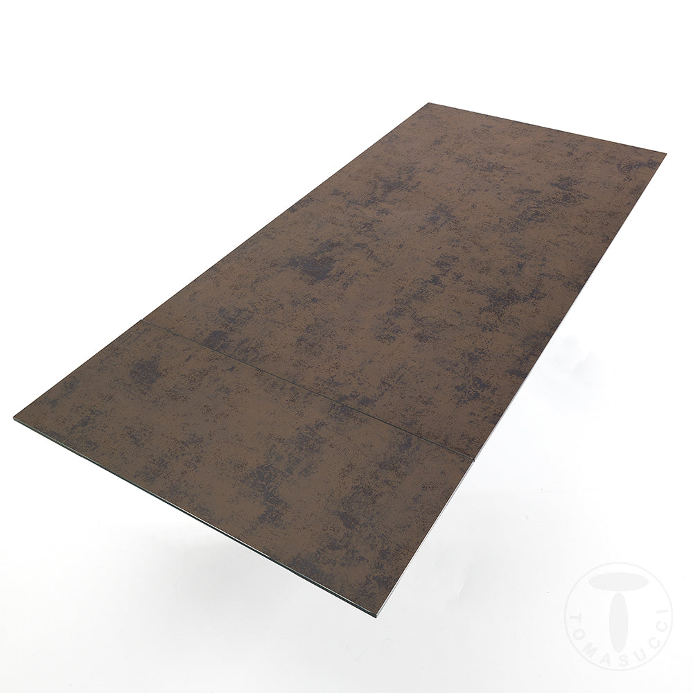Extendable Table - Blade - Copper