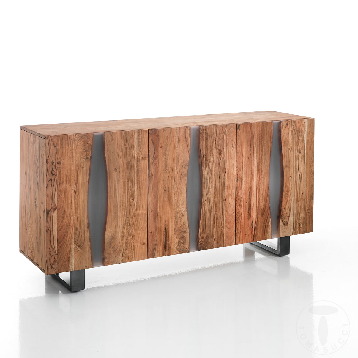3-Door Sideboard - Anubi