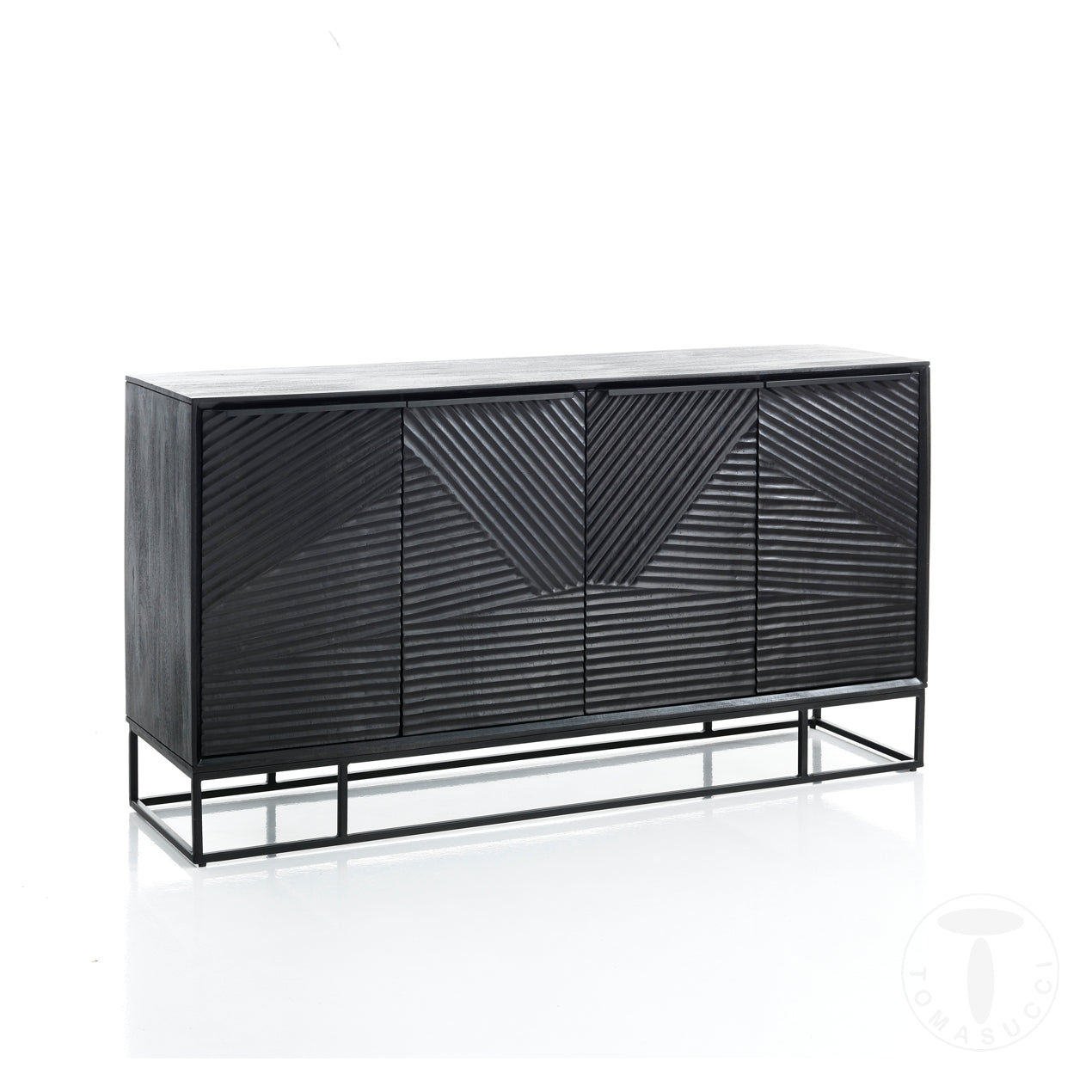 4-Door Sideboard - Horo