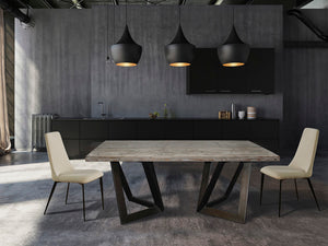 Oxley Table - Alinterio
