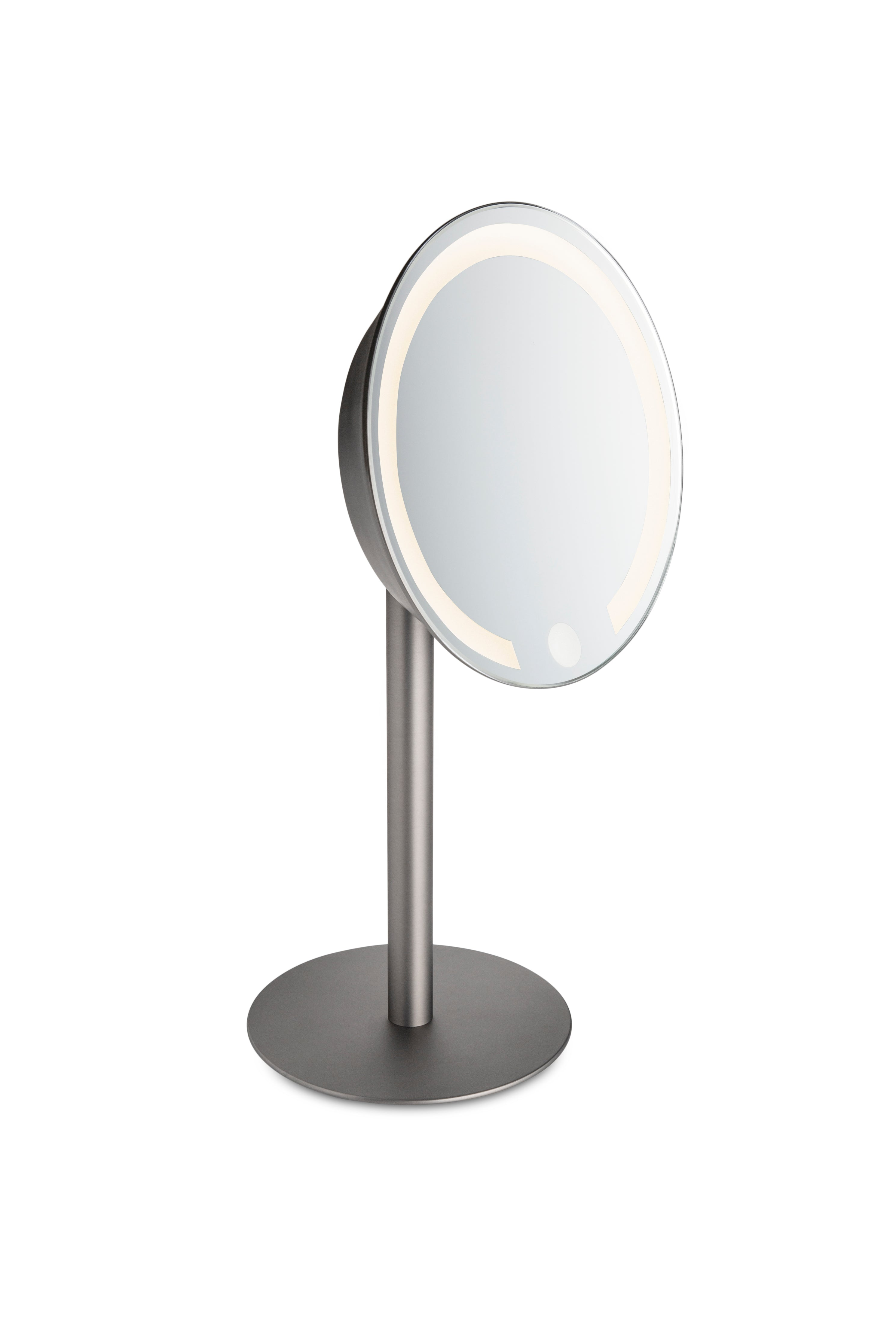 Standing Mirror with LED Technology - Alinterio