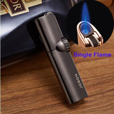 Tri-Turbo Torch Flame Lighter