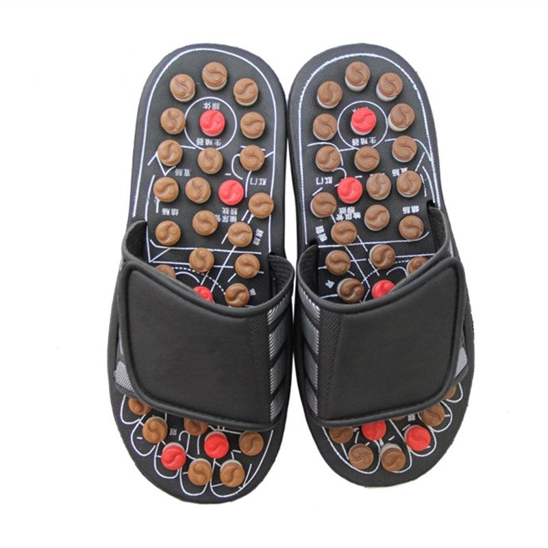 CUSOK™ Accupressure Slippers
