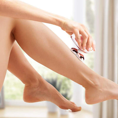 Painless hair removal epilator female shaving machine women razor leg body electric lip shaver for women cheek chin lady shaver