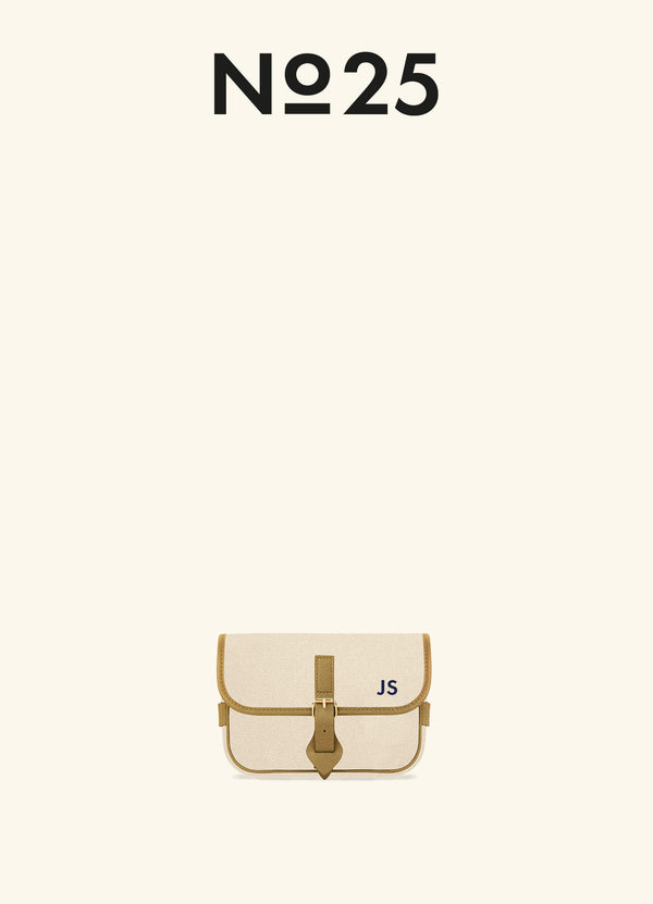 BELT BAG GOLD