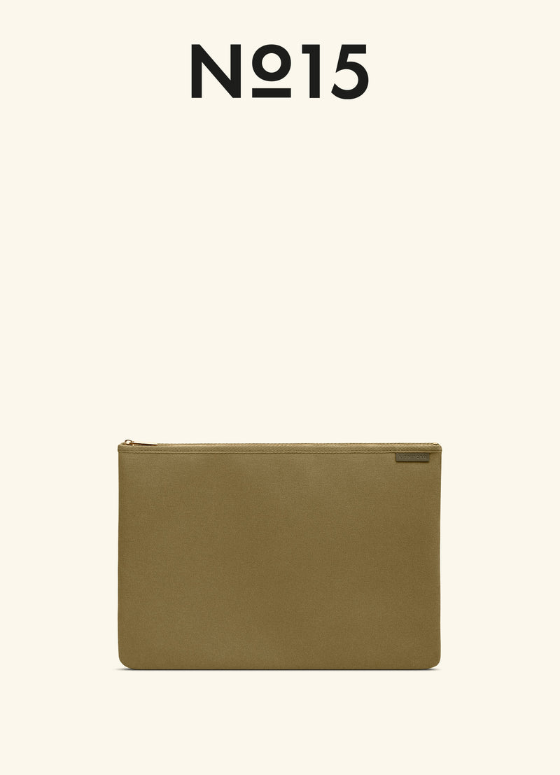 LARGE POUCH BAG