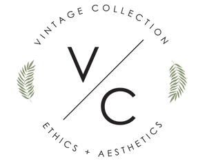 Vintage Collection | Haine și accesorii vintage pre-owned