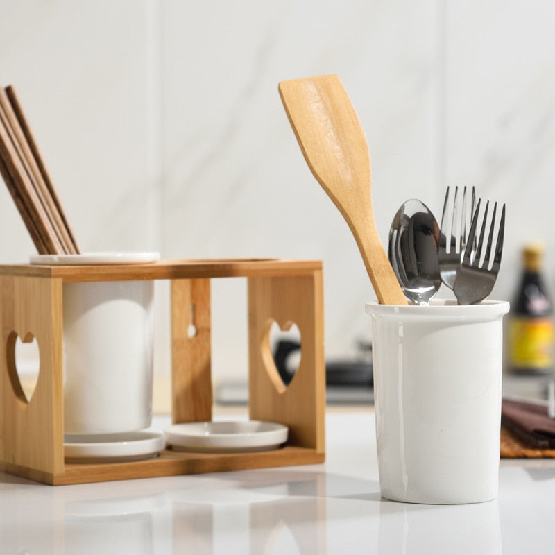 Kitchen Supplies Chopsticks Holder