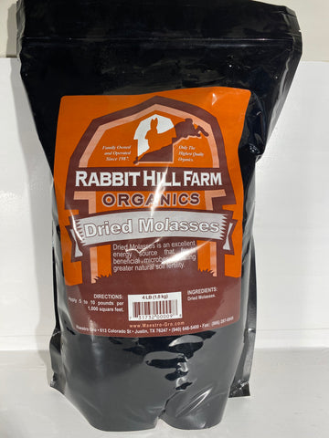 Rabbit Hill Farm Dried Molasses 4Lb