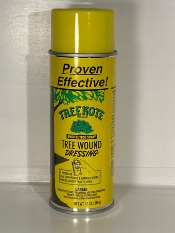 Treekote Tree Wound Dressing 12 oz.