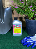 Systemic Insect Spray Concentrate- Fertilome 16 oz.