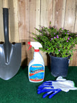 Squirrel Repellent- Ready to Use (RTU) 32 oz.- I must garden