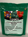 All Purpose Water Soluble Plant Food 20-20-20  8 oz. Ferti-lome
