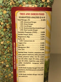 NutriStar Tree and Shrub Food 4 Lb.