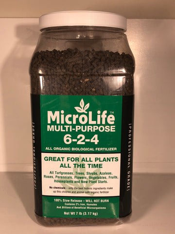 MicroLife Multi Purpose 7 Lb