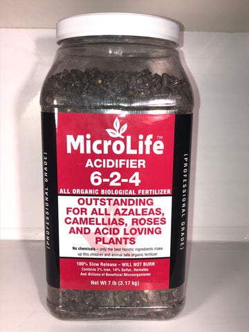 MicroLife Acidifier 7 Lb