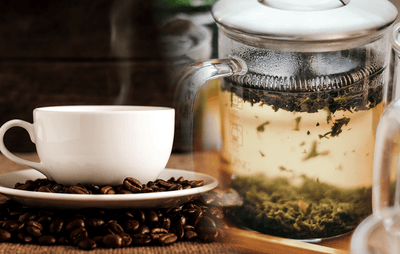Going Jitter Free: How Premium Tea Has Improved My Life