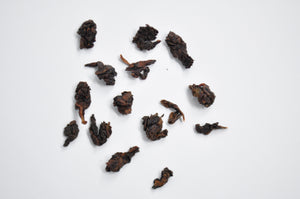 Ancient Iron Goddess Oolong