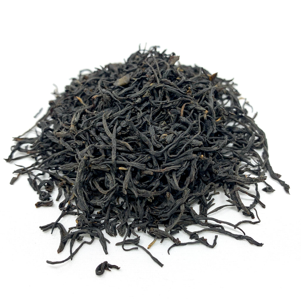 Zheng Shan Red Tea