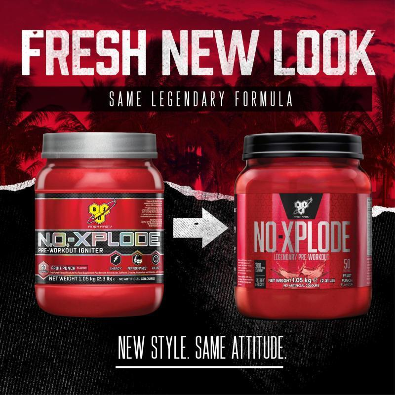 BSN N.O-Xplode 3.0 600g-SarmsStore UK Sarms for sale