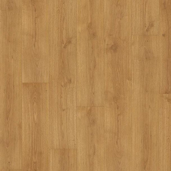 Oak Planked Honey - Flooring Warehouse