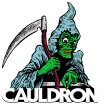 Cauldron Films