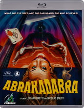 Load image into Gallery viewer, SOLD OUT ABRAKADABRA (Limited Blu-ray/CD set w/ Slipcase)