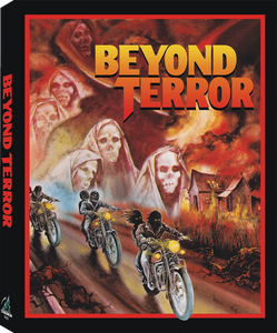Beyond Terror (Limited Blu-ray w/ Slipcase)