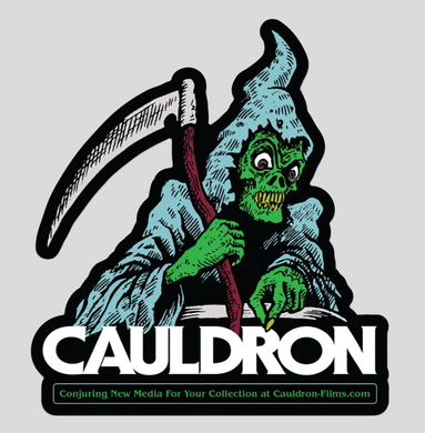 Cauldron Magnet