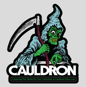 Cauldron Films - Magnet