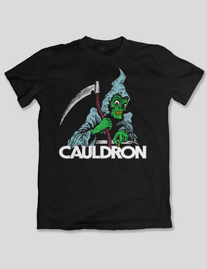 Cauldron Films - Shirt