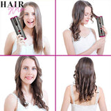 HAIRGLAM™: ONDULATOR FĂRĂ FIR