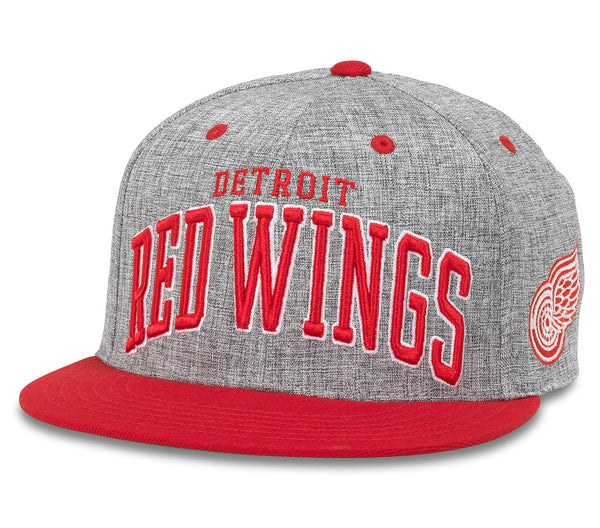 Stanton - Detroit Red Wings Snapback Hat
