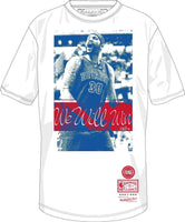 Detroit Pistons Rasheed Wallace T-Shirt