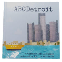 ABCDetroit Book - Detroit Historical Society