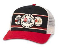 Corvette Mesh Hat - Detroit Historical Society