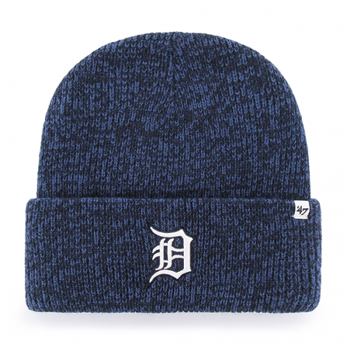 Detroit Tigers Brain Freeze Knit Cap