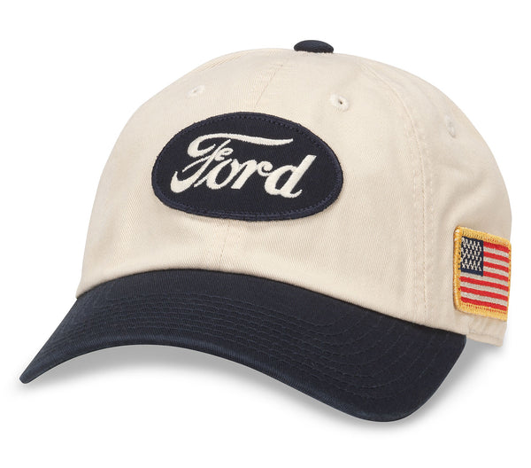 United Slouch Ford Hat