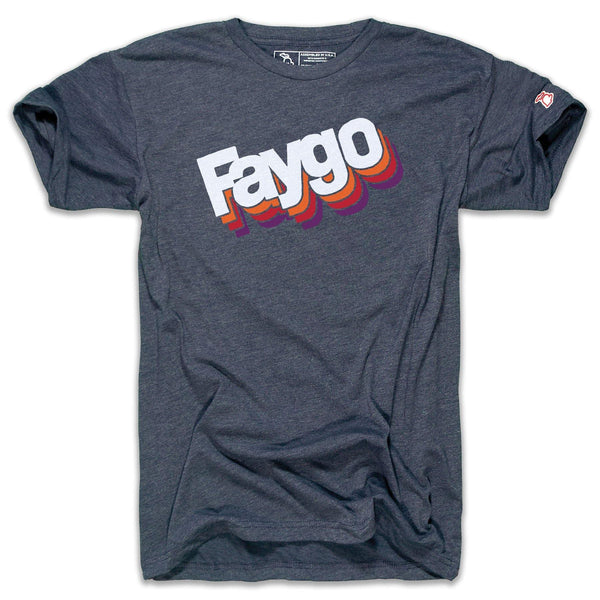 Faygo Flavors T-Shirt - Detroit Historical Society