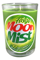 Faygo Moon Mist 8 oz candle